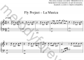Fly Project – La Musica